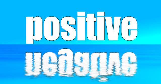 I'm Not Always Positive, But I'm AlwaysGrateful