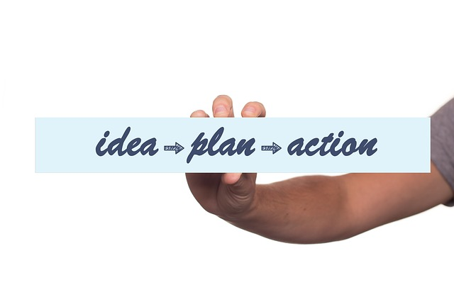 Routines: A Plan Of Action