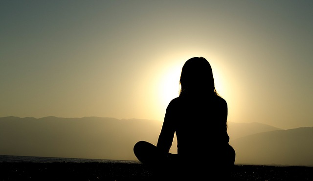 Meditation Can Help Physical and EmotionalPain