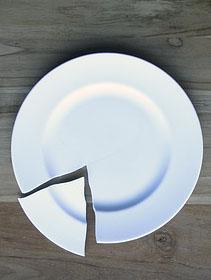 Another Broken Dish
