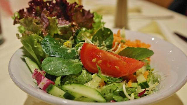 Eating Health With BipolarDisorder