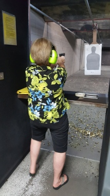 Mom Shooting 3-13-17
