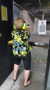 Mom Shooting 3-13-17